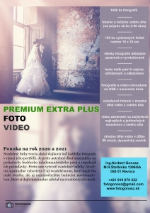 11, FOTO VIDEO EXTRA PLUS 2020