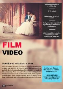 4,VIDEO FILM 2020