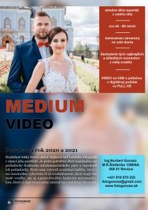 5,VIDEO MEDIUM 2020
