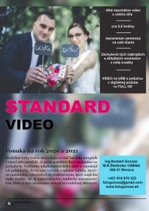 6,VIDEO STANDARD 2020